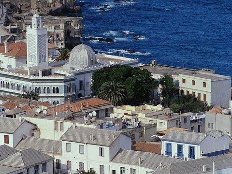 Sofitel Algiers Hamma Garden Hotel - Other