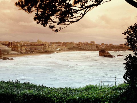 Le Regina Biarritz Hotel & Spa by MGallery Collection - Other