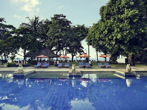 Mercure Resort Sanur - Exterior