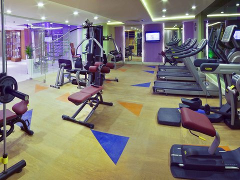 Suite Novotel Riyadh Olaya Hotel - Other