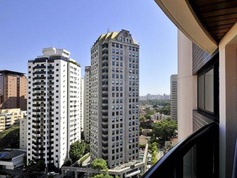 Aparthotel Adagio São Paulo Moema - Other