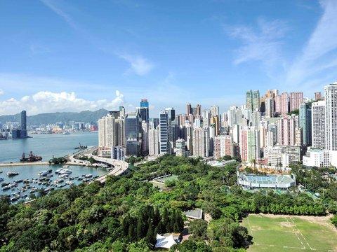 香港柏宁铂尔曼酒店 - Other