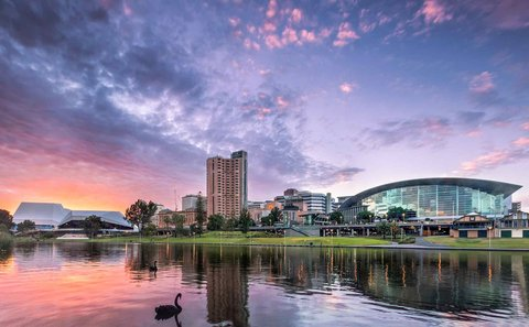 ibis Adelaide - Other