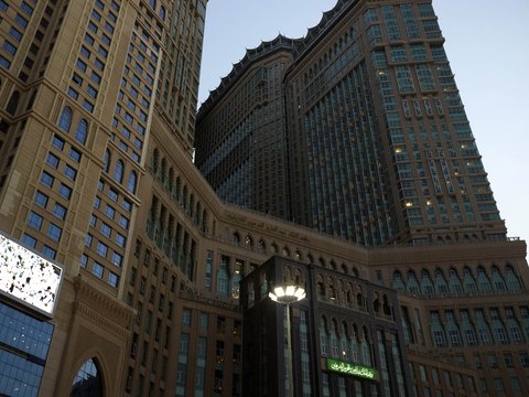 فندق زمزم بولمان مكة - Other