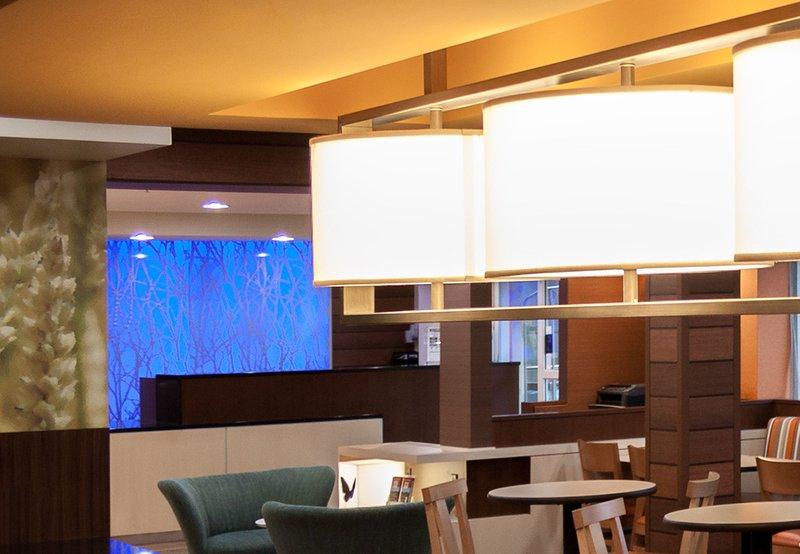 ... Fairfield Inn U0026 Suites By Marriott Harrisburg Hershey