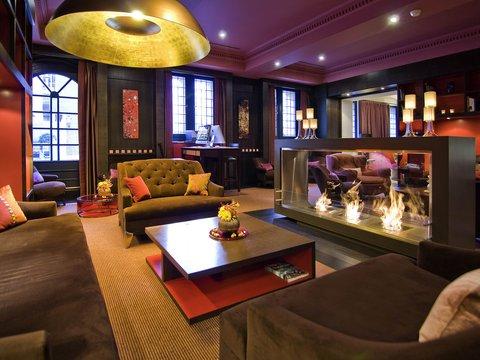 Sofitel Legend the Grand Amsterdam - Interior