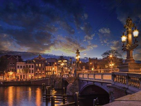 Sofitel Legend the Grand Amsterdam - Other