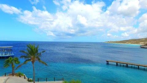 Curacao Hilton Hotel - Ocean