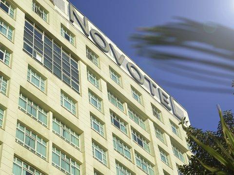 فندق نوفوتيل القاهرة البرج - Exterior