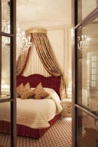 Beau-Rivage, Geneva - An historical Suite