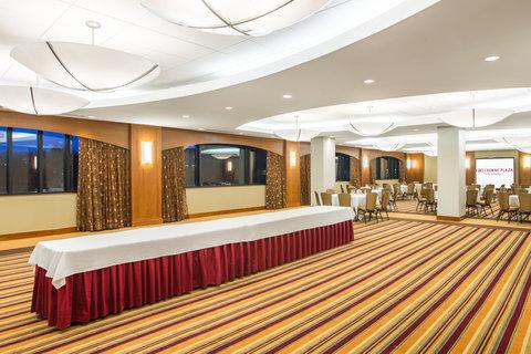 Crowne Plaza BOSTON - NEWTON - Charles Ballroom