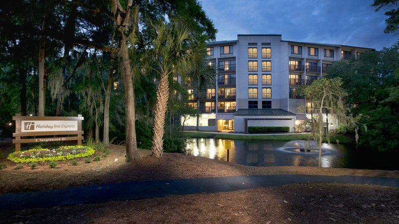 Hilton Head Island Comfort Inn South Forest Beach