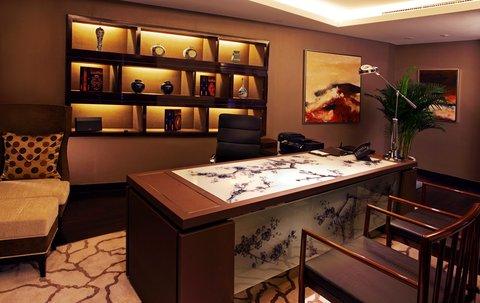 Grand Millennium Beijing - President Suite