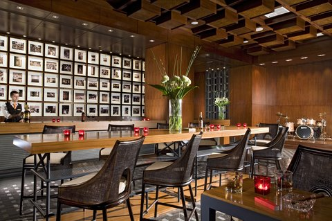Grand Millennium Beijing - Havana Bar