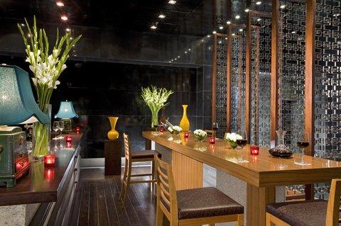 Grand Millennium Beijing - Noodle Bar