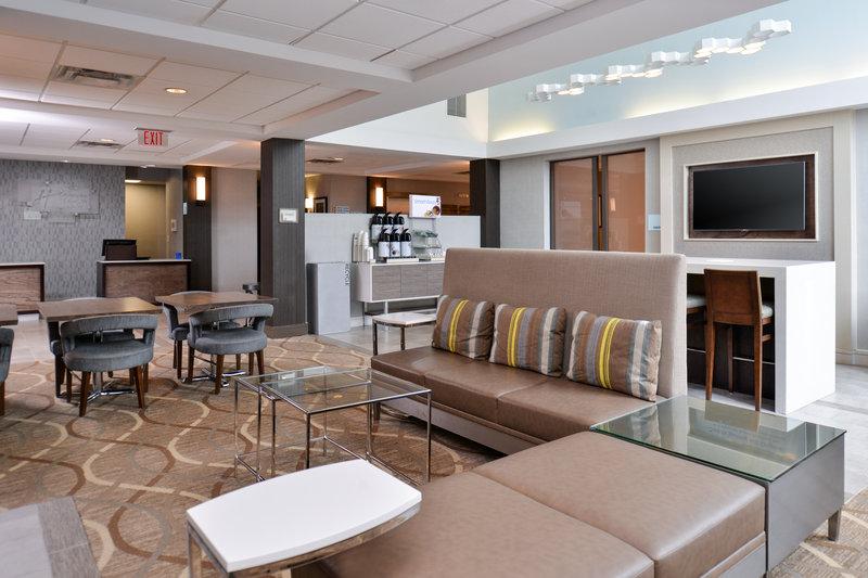 Holiday Inn Express & Suites LAFAYETTE - Lafayette, LA