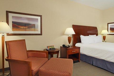Hilton Garden Inn Columbus-University Area - Standard King Chair