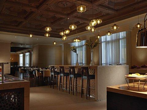 فندق زمزم بولمان مكة - Restaurant