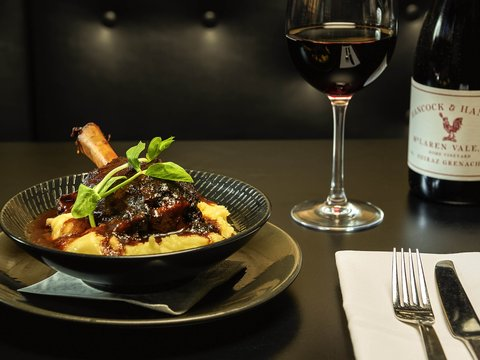 ibis Adelaide - Restaurant