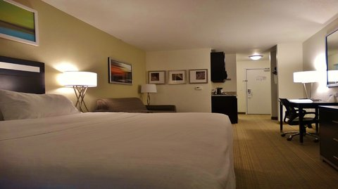 Holiday Inn Express & Suites MONTGOMERY - Suite