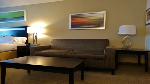Holiday Inn Express & Suites MONTGOMERY - Guest Room