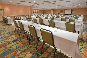 Ballroom - Holiday Inn Hotel & Suites North Beach Virginia Beach
