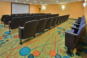 Meeting Facilities - Holiday Inn Hotel & Suites North Beach Virginia Beach