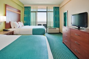 Room - Holiday Inn Hotel & Suites North Beach Virginia Beach