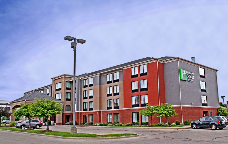 HOLIDAY INN EXP STES CAPE GIRA
