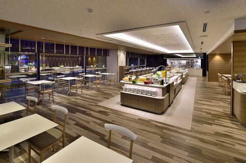Hotel Nikko Fukuoka - SERENA 1