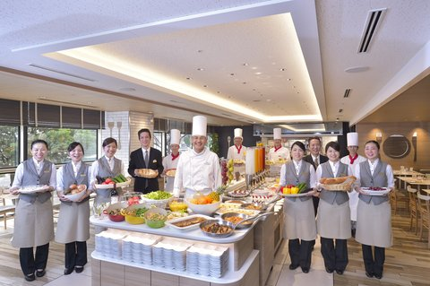 Hotel Nikko Fukuoka - SERENA 3