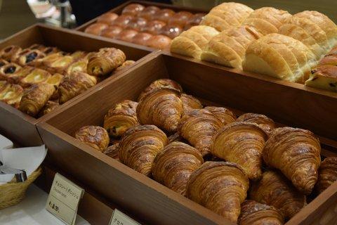 Hotel Nikko Fukuoka - SERENA breakfast 3