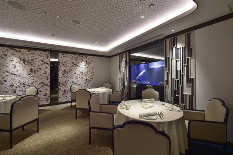 Hotel Nikko Fukuoka - Chinese restaurant Kohro 1