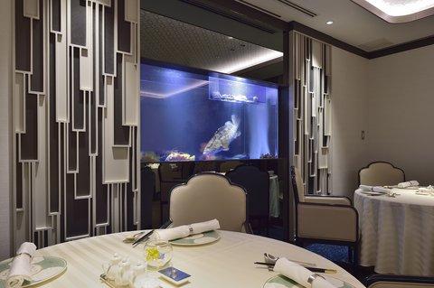 Hotel Nikko Fukuoka - Chinese restaurant Khoro 2