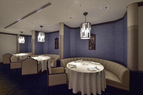Hotel Nikko Fukuoka - Chinese restaurant Khoro 6