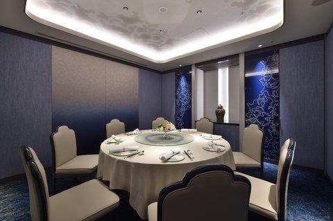 Hotel Nikko Fukuoka - Chinese restaurant Khoro 7