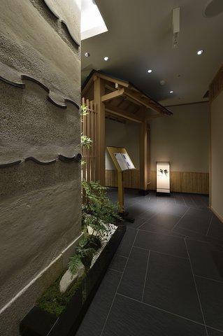 Hotel Nikko Fukuoka - Japanese restaurant Benkay 9