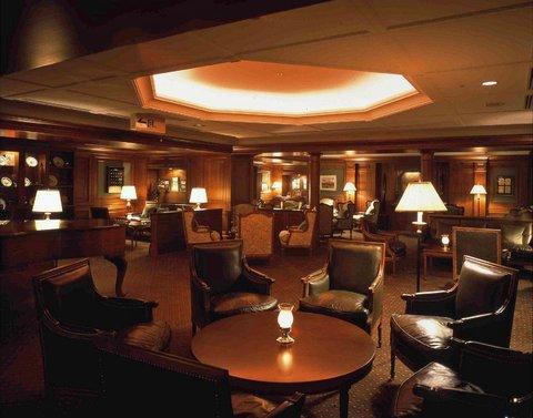 Hotel Nikko Fukuoka - bar Vol de Nuit 3