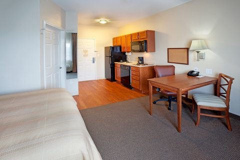 Candlewood Suites Corpus Christi - Spid Hotel - Suite