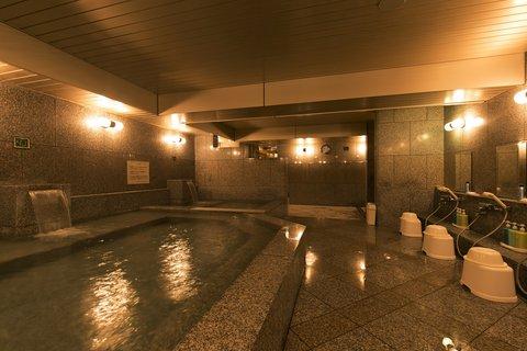 Hotel Nikko Fukuoka - Nikko Fitness Club 2