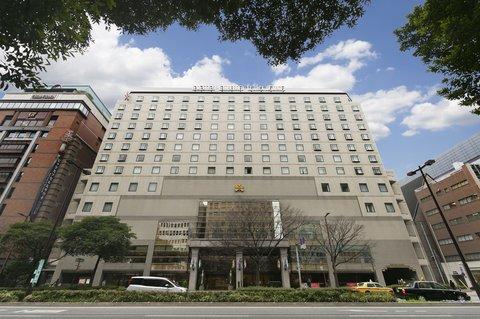 Hotel Nikko Fukuoka - Exterior View 1
