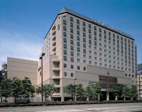 Hotel Nikko Fukuoka - Exterior View 4