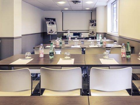 Mercure Cité Mondiale - Meeting Room