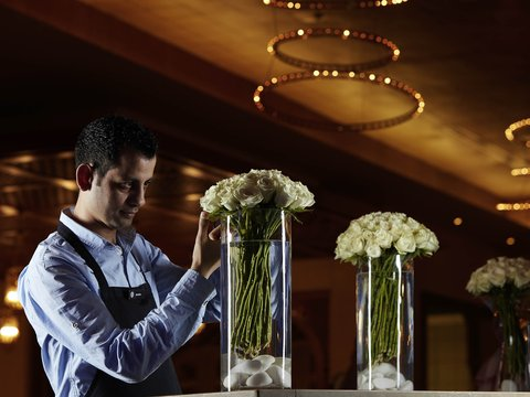 فندق زمزم بولمان مكة - Recreational Facilities