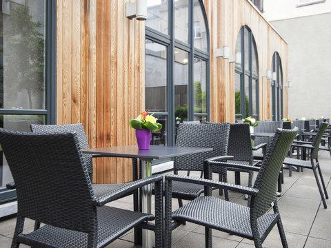 Novotel Brussels Midi - Recreational Facilities