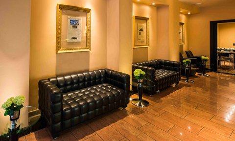 康科德酒店 - Lobby2