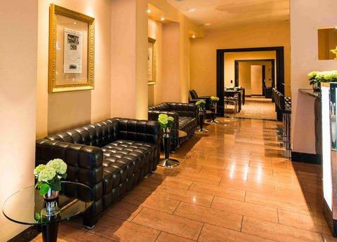 康科德酒店 - Lobby