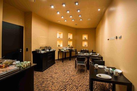 康科德酒店 - Breakfastroom2