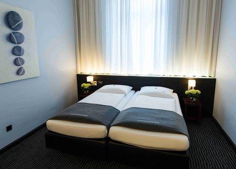 康科德酒店 - Room1
