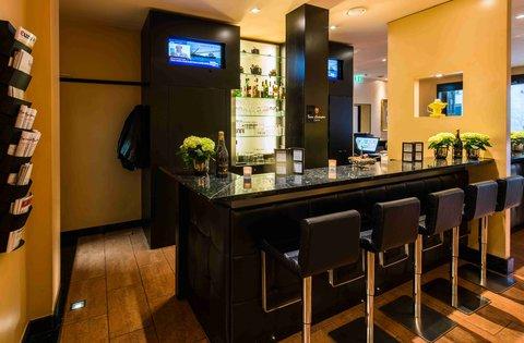 康科德酒店 - Bar